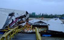 Công điện hỏa tốc: 4 tỉnh thành chủ động sơ tán khẩn cấp người dân ở hạ lưu hồ, đập