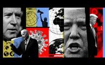 Bầu cử tổng thống Mỹ 2020 sẽ thay đổi thế giới ra sao?