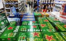 'Không cho bán bia hãng khác, Heineken có dấu hiệu vi phạm Luật cạnh tranh'