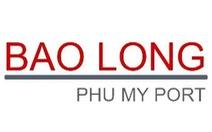 Công ty Cảng Bảo Long Phú Mỹ thông báo mời thầu