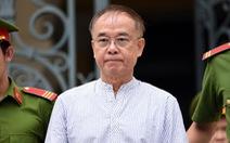 Truy tố ông Nguyễn Thành Tài trong vụ bà Dương Thị Bạch Diệp 'lừa đảo'