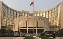 Trung Quốc luật hóa lưu thông đồng nhân dân tệ kỹ thuật số