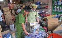 Chuyển truy cứu trách nhiệm hình sự với hộ tàng trữ lô thuốc lá khủng tại Bình Dương