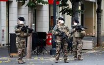 Pháp nâng báo động khủng bố lên cao nhất sau vụ chặt đầu tại Nice