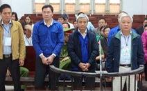 Truy tố cựu chủ tịch và cựu tổng giám đốc GPBank vì gây thiệt hại 961 tỉ