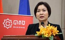 Campuchia ra mắt tiền điện tử