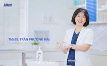 Rửa tay đúng cách để phòng bệnh hiệu quả