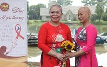 Những nữ 'chiến binh' rạng rỡ trong 'Tháng 10 hồng'