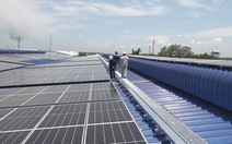 Phát triển điện mặt trời mái nhà: Người dân được lợi gì?