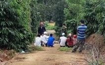 Đắk Nông: 3 cha con chết thảm trong chòi rẫy cách nhà 5km