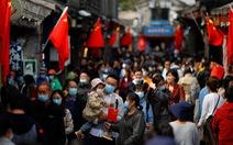Nửa tỉ người Trung Quốc đi du lịch sau gần 1 năm cách ly, phong tỏa