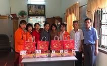 Mondelez Kinh Đô trao tặng 1.300 phần quà cho trẻ em nghèo vui Tết Trung thu