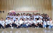 Đại học Tài chính - Marketing: Xét tuyển học bạ vào chương trình liên kết quốc tế