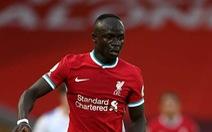 Ngôi sao của Liverpool Sadio Mane dính COVID-19