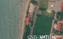 Campuchia phá bỏ tòa nhà Mỹ xây ở căn cứ hải quân Ream?