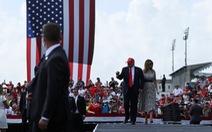 'Thù trong' của ông Trump gồm những ai?