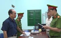 Nguyên phó chủ tịch huyện Đông Hòa tiếp tục bị khởi tố