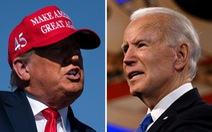 Ông Biden: 'Nếu Florida chọn màu xanh, cuộc đua coi như kết thúc'