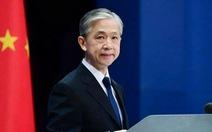 Trung Quốc nói Mỹ đừng 'ham tiền bất chính' mà cho tội phạm trú ẩn
