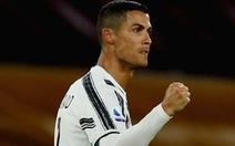 Ronaldo khỏi COVID-19, có thể ra sân vào ngày mai