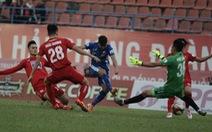 Nam Định xứng đáng trụ lại ở V-League