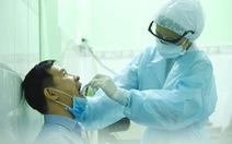 Chuyên gia Hàn Quốc âm tính với SARS-CoV-2 bằng xét nghiệm RT-PCR