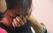 Học sinh vùng sạt lở Phước Sơn: 'Cả làng trôi mất, nhà em không còn ai'