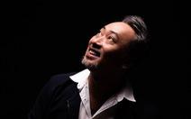Đạo diễn Nguyễn Quang Dũng: Đàn ông qua tuổi 40 có nhiều nỗi niềm