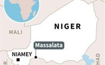 'Chiến thắng tuyệt vời' - Giải cứu công dân Mỹ khỏi tay nhóm vũ trang ở Niger