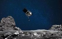 Tàu thăm dò NASA bị sự cố vì 'quá tham' đã được sửa