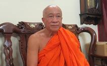 Thượng tọa Thích Thiện Chiếu được phục hồi chức trụ trì chùa Kỳ Quang 2