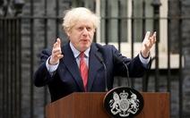 Ông Trump đòi xuất viện, thủ tướng Anh khuyên nên nghe lời bác sĩ