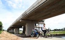 Gấp rút thông đường phía tây Đồng bằng sông Cửu Long