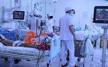 Nhiều bệnh viện ở TP.HCM thiếu thuốc điều trị bệnh tay chân miệng