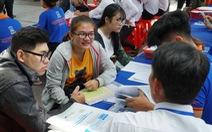 Điểm chuẩn ĐH Tài chính - marketing, ĐH Nguyễn Tất Thành và ĐH Sài Gòn