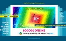 Triển lãm trực tuyến thế giới logo Việt đẹp trong ba thập niên