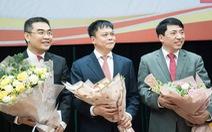 Trường ĐH Bách khoa Hà Nội bổ nhiệm 3 phó hiệu trưởng