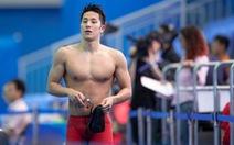 Đội trưởng tuyển bơi Nhật có nguy cơ 'mất trắng' vì ngoại tình