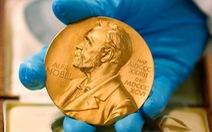 Giải Nobel hòa bình năm nay được trao về Mỹ hay NATO...