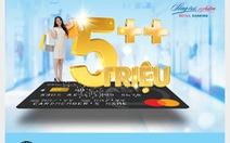 Nhận và hoàn tiền với 'Vui ra mắt - Cashback x3' từ VietinBank