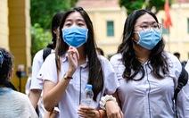 Bắc Ninh xét nghiệm COVID-19 cho toàn bộ 16.000 thí sinh thi tốt nghiệp THPT