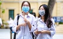 Bắc Ninh xây dựng 2 kịch bản thi tốt nghiệp THPT năm 2021