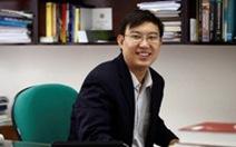 Giảng viên ĐH Fulbright VN Nguyễn Xuân Thành vào Tổ tư vấn kinh tế của Thủ tướng