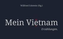 Tập truyện ngắn Việt Nam của tôi ra mắt tại Đức
