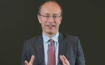 Tổng giám đốc Techcombank: 'Chuyển đổi số để mang lại trải nghiệm tốt nhất cho khách hàng'