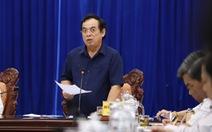 'Có một số đơn thư tố cáo' nhân sự cơ cấu tham gia Ban chấp hành Đảng bộ tỉnh Bạc Liêu