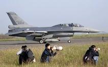 Mỹ - Đài Loan họp bàn về loại vũ khí tốt nhất để bảo vệ Đài Loan