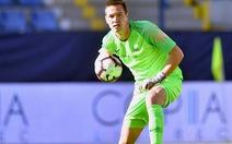 Filip Nguyen lại được gọi lên tuyển CH Czech
