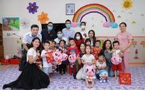 Herbalife Việt Nam tổ chức Trung thu cho các em có hoàn cảnh khó khăn
