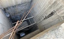 Vô trong nhà 5 tầng nổi, 4 tầng hầm: 'Hầm rộng mênh mông, tối om, sâu hun hút...'